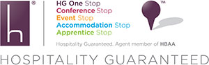Hospitality Guaranteed logos